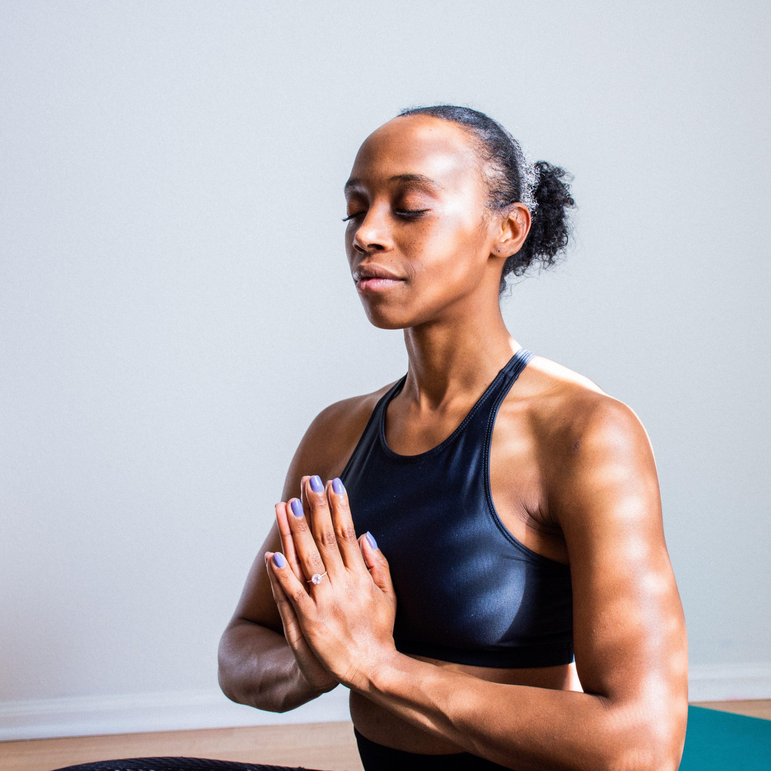 Help, how do I breath… in yoga?