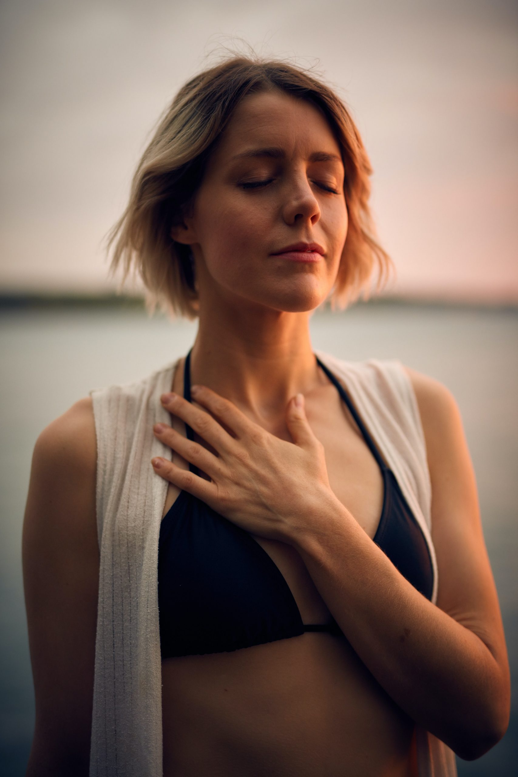 How to use Yoga and Meditation for self-care