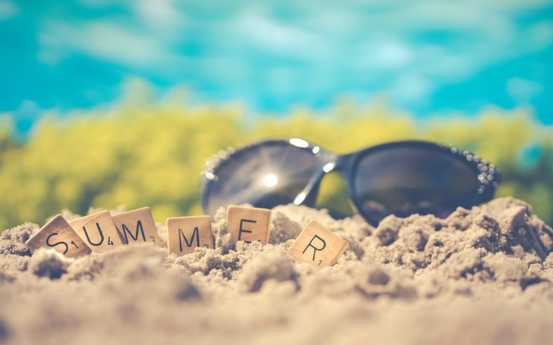 8 Easy ways to improve your wellbeing this summer